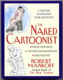 The Naked Cartoonist (2002) (signed with drawing)