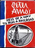 Hell of a Way to Run a Railroad (1956) (signed)
