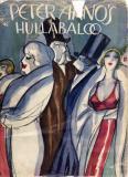 Hullabaloo (1930) (signed)