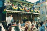 Carriage ride through the Quarter