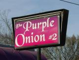 Purple Onion Adult Bookstore