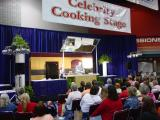 Cooking Stage