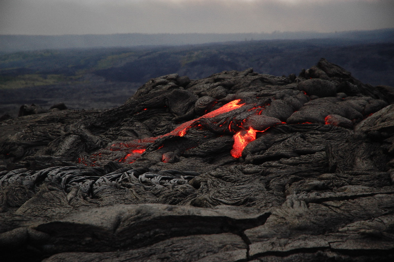 Red!  Hot!  Lava!