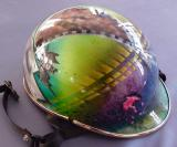 airbrush casque moto helmet