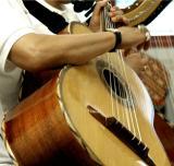 Radio Bilingüe's Mariachi  Workshops - 2005