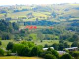 Hotel Villa Lecchi - near Poggibonsi - north of Siena and south of Florence, in the Tuscany region