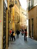 Todi: Street 2