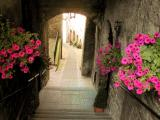 Todi: A passageway