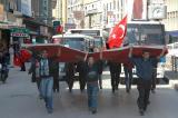 Adana demonstration