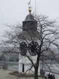 Petrovaradin fortress