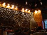 Alla Lanterna restaurant