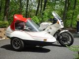 Rips Kawasaki & Sidecar
