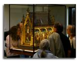 La Chasse de Sainte Ursule...