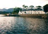 The Inn at Ardgour.. great spot