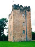 Alloa Tower (c) 1490
