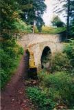 Diana's Grove at Blair Atholl estate
