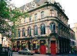 The Royal Cafe and Hotel, Edinburgh