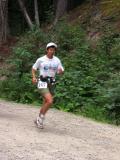 Steve Yee1st 50 miler