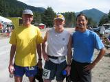 PR Boys Kendall Kreft, Tony Phillippi & Tony Covarrubias