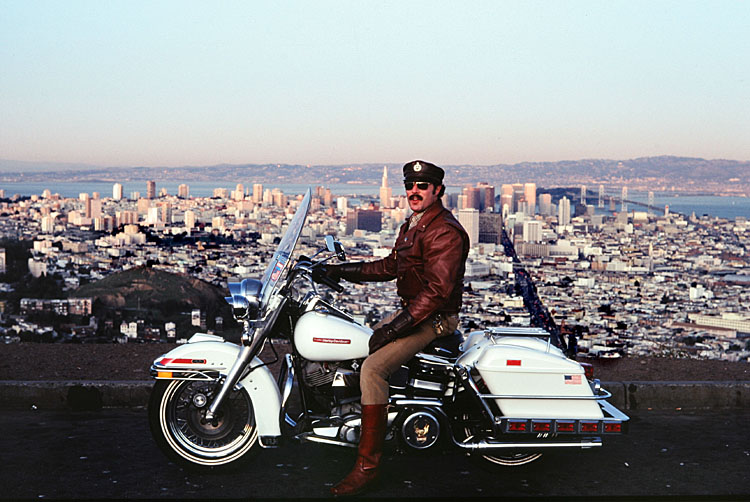 San Francisco<br>1982/12/29<br>kbd0694
