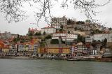 Douro and Porto from Vila Nova de Gaia
