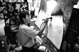 Fan Painter