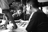 Checkers Players II
