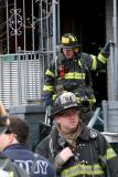 Evergreen Ave. Fire (Bronx, NY) 3/29/05