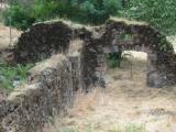 Mokelumne Hill Ruins