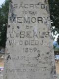Will Beals