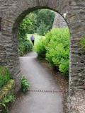 Buckland Abbey - Archway.jpg
