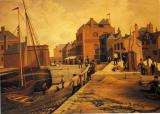 Bluetown, Sheerness 1830