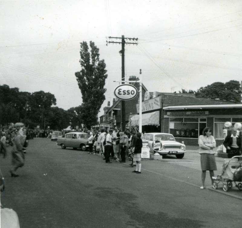 Leysdown 60s