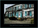 A Very Nice House In Gouvernes