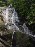 Waterfall at Templer's Park