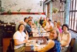 006First group lunch in La Bodeguita in Havanna.jpg