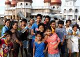 Children of Meulaboh, Sumatra