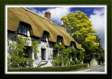 Cottage at Marston Magna, Somerset