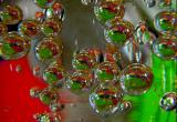 Bubble reflections