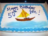Joe's 50th Birthday Bash