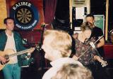 Scotsmans Bar, Edinburgh
