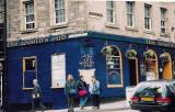 Historical City Limit, Edinburgh