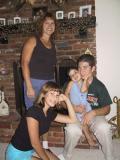 Joyce, Jasmine, Kiersa and Justin 2