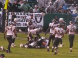 Jaguars at Raiders - 01/02/05
