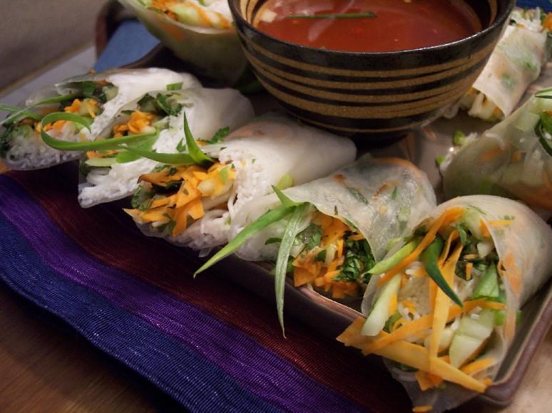Thai Food Newport Beach Th Street Ming S