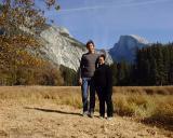 Tom and Shinta, El Capitan Meadow