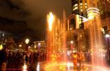 Melbourne 2001 CrownCasino