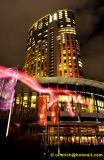 Melbourne 2001 Crown Casino