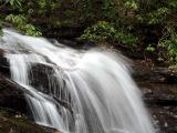 Becky Branch Falls 2