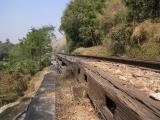 Death Rail 1